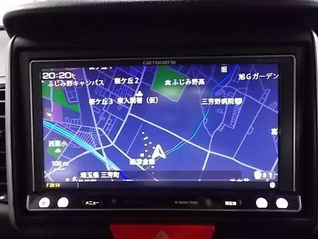 「ホンダ」「N-BOXカスタム」「コンパクトカー」「東京都」の中古車9