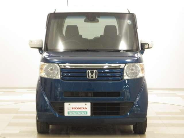 「ホンダ」「N-BOX」「コンパクトカー」「東京都」の中古車5