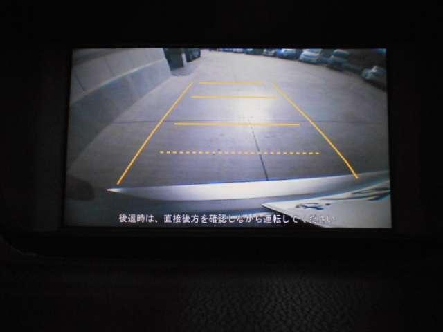 24TL HDDナビ リアカメラ スマートキー(15枚目)