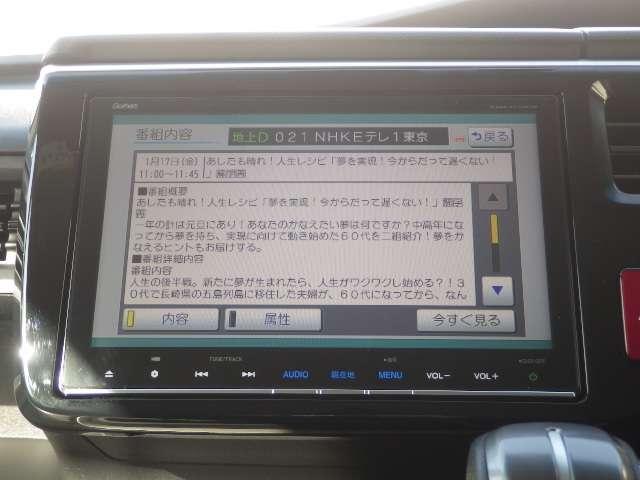 「ホンダ」「ステップワゴンスパーダ」「ミニバン・ワンボックス」「東京都」の中古車7