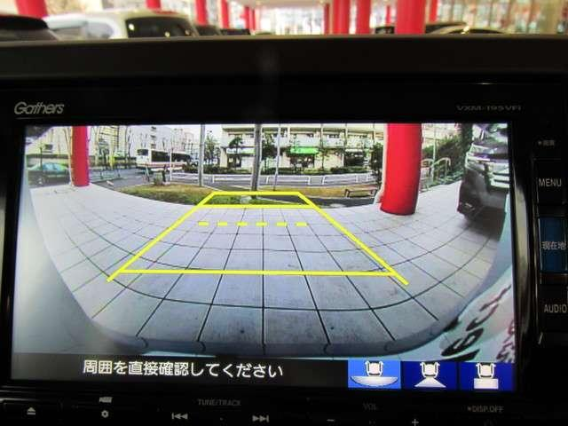 G・Lホンダセンシング ドラレコ ナビ TV ETC LED(6枚目)