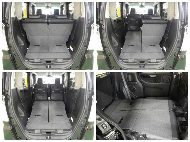 G ターボSSブラックスタイルパッケージ 8型プレミアムインターナビ 11型リア席モニター ドライブレコーダー あんしんパッケージ リアシートスライド シートバックテーブル 黒塗装フロントグリル 本革巻ステアリングホイール パドルシフト(14枚目)