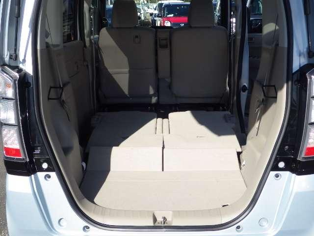 ホンダ N BOX G・Lパッケージ ギャザスメモリナビ Rカメ 両側パワスラ