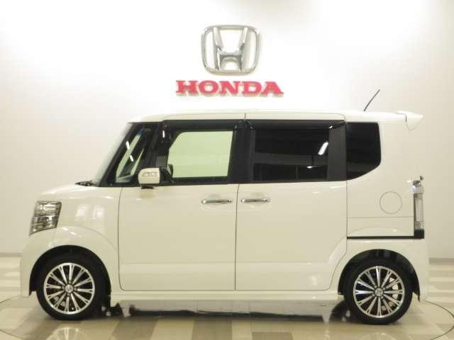 「ホンダ」「N-BOX」「コンパクトカー」「東京都」の中古車8