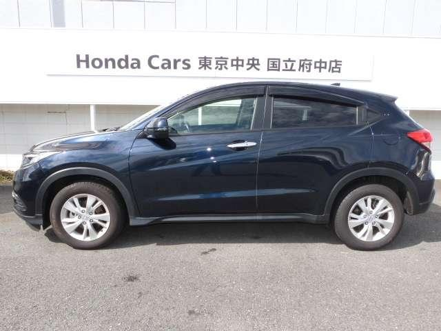 「ホンダ」「ヴェゼル」「SUV・クロカン」「東京都」の中古車7