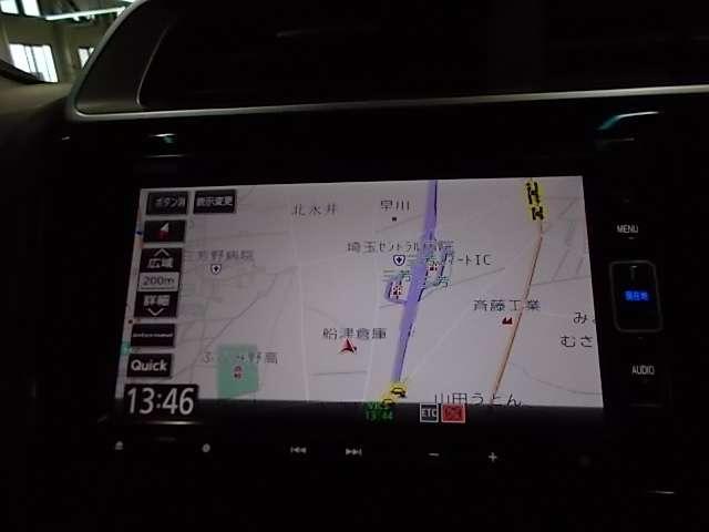 13G・L ホンダセンシング ギャザスメモリナビ サイドカーテンSRS(10枚目)