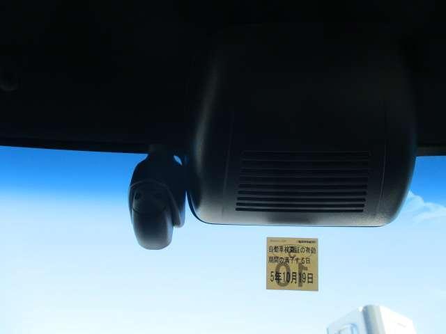 G・Lターボホンダセンシング 後席フリップダウンモニター 走行5Km 禁煙1オーナー 8インチ純正ナビ バックカメラ 両側パワースライドドア LEDライト(4枚目)