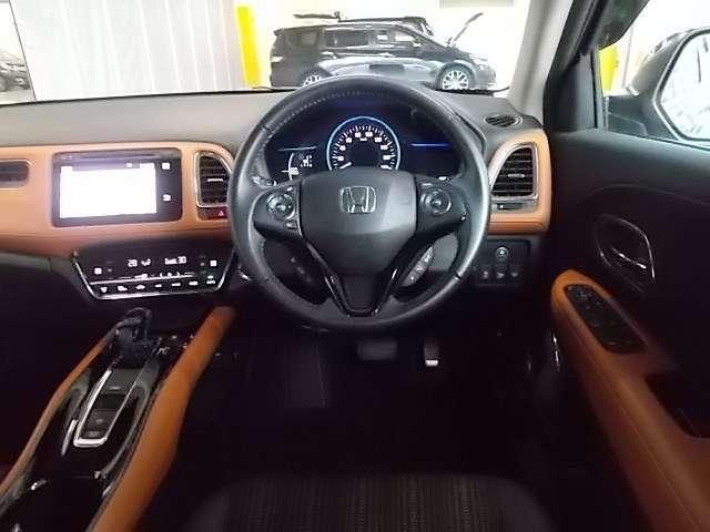 「ホンダ」「ヴェゼル」「SUV・クロカン」「東京都」の中古車9