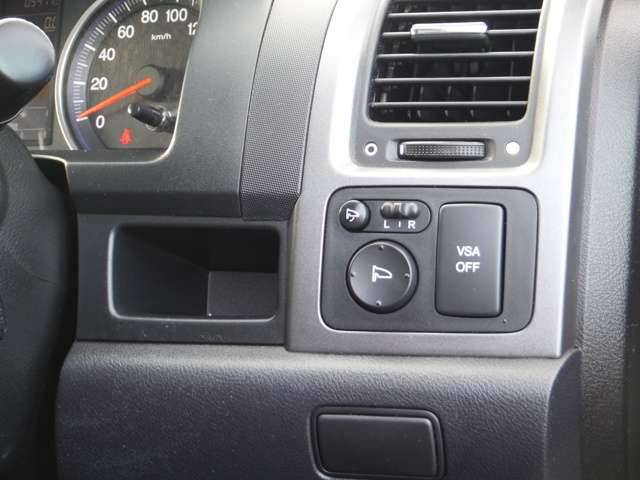 ホンダ CR-V X HDDナビ Rカメラ ETC HID イモビ