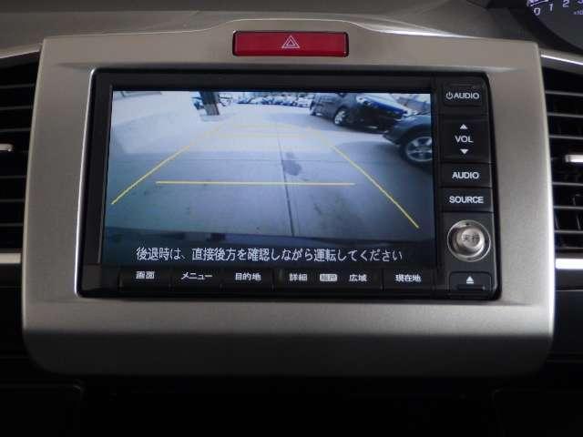 HDDナビ 左PSドア Rカメラ ワンオナ(10枚目)