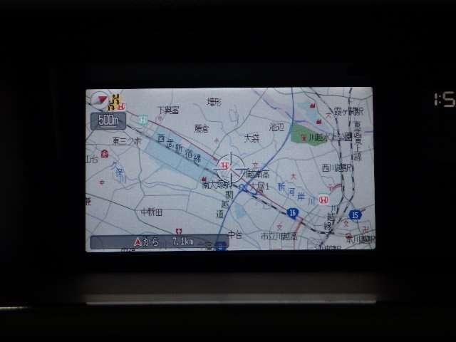 ホンダ エリシオンプレステージ SG HDDナビ HID 両側PSドア 社外アルミ