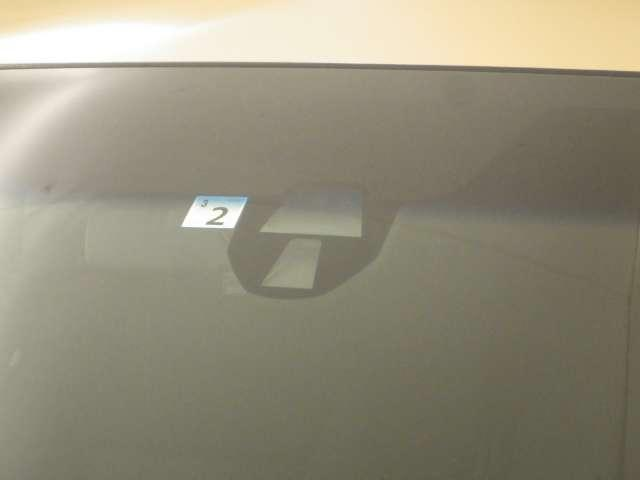 【あんしんパッケージ】追突被害軽減ブレーキ(CTBA)と、前席用サイドエアバック&サイドカーテンエアバック搭載です!誤発進抑制機能も付いてます♪