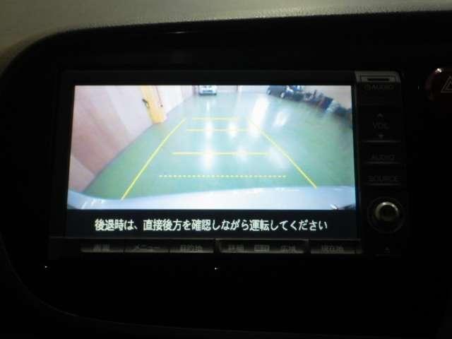 L 純正HDDナビ Rカメラ HID(12枚目)