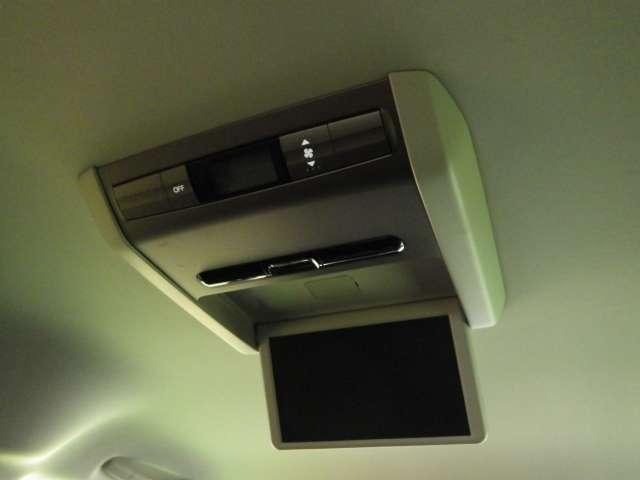 HDDナビエディション 純正HDDナビ 両電ドア Rモニター 禁煙 両側電動ドア キーレス バックカメラ 後席モニター ナビ AW ETC 禁煙 HDDナビエディション HID(4枚目)