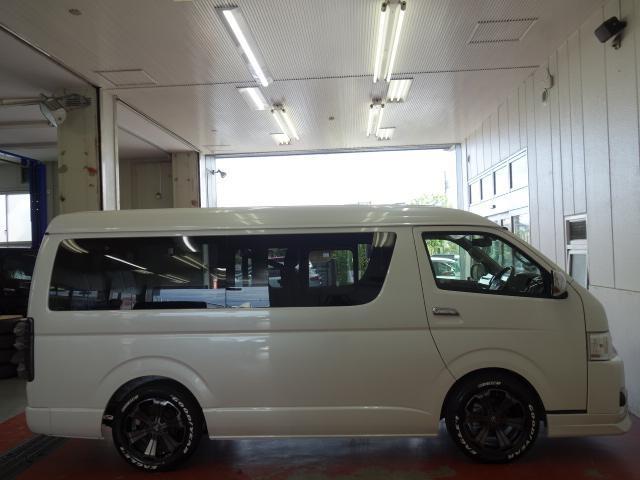 「トヨタ」「ハイエース」「ミニバン・ワンボックス」「東京都」の中古車11