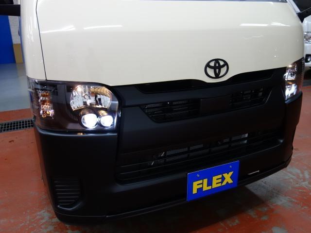 ロングDX GLパッケージ ライトイエロースポーツパッケージ17インチアルミローダウン(2枚目)