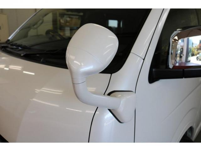 GL ロング フレックスオリジナルVer1シートアレンジ施工オリジナルフロントスポイラーオーバーフェンダー玄武2インチローダウンKITオリジナル17インチアルミナスカータイヤ17インチオリジナルLEDテール装備(11枚目)