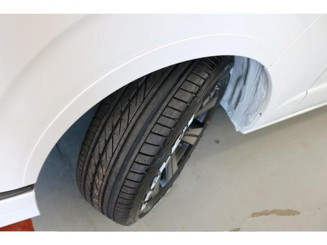 GL ロング フレックスオリジナルVer1シートアレンジ施工オリジナルフロントスポイラーオーバーフェンダー玄武2インチローダウンKITオリジナル17インチアルミナスカータイヤ17インチオリジナルLEDテール装備(12枚目)