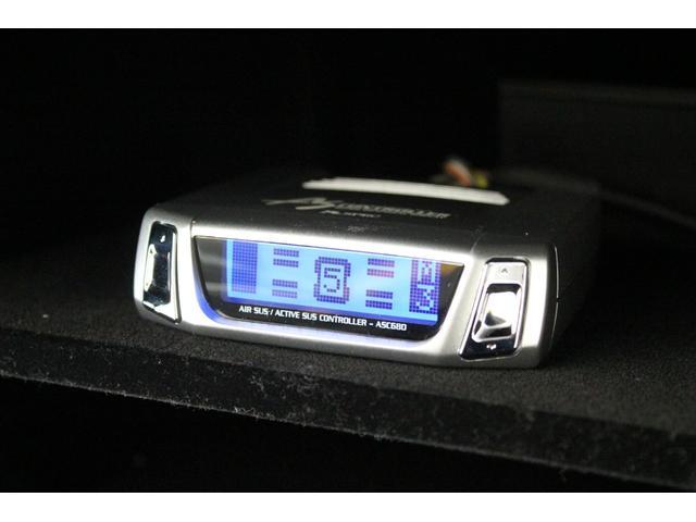 レクサス LS LS460標準 黒革 社外21インチAW 地デジTV