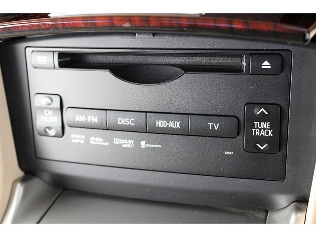 トヨタ クラウン ロイヤルサルーン 後期 HDDナビ 地デジ DVD HiD