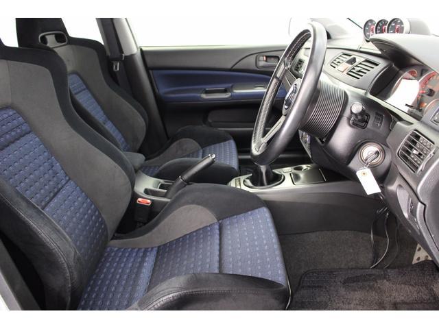 三菱 ランサー GSRエボリューションVIII 車高調 18インチAW