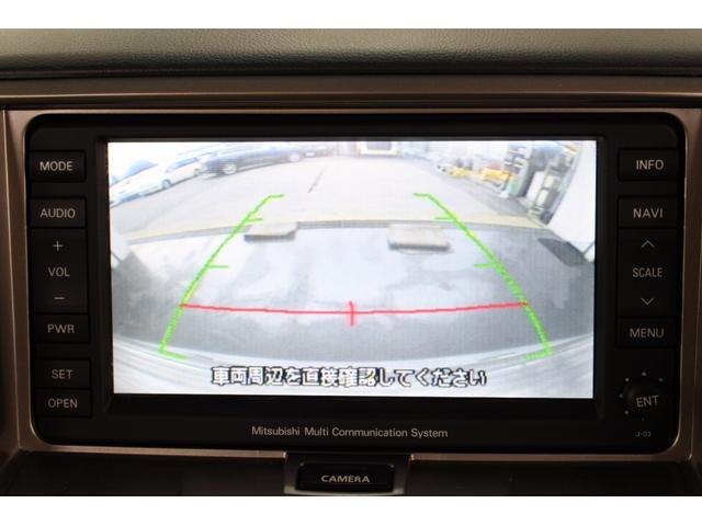 三菱 デリカD:5 G ナビパッケージ 両側Pスライドドア HDDナビ Bカメラ