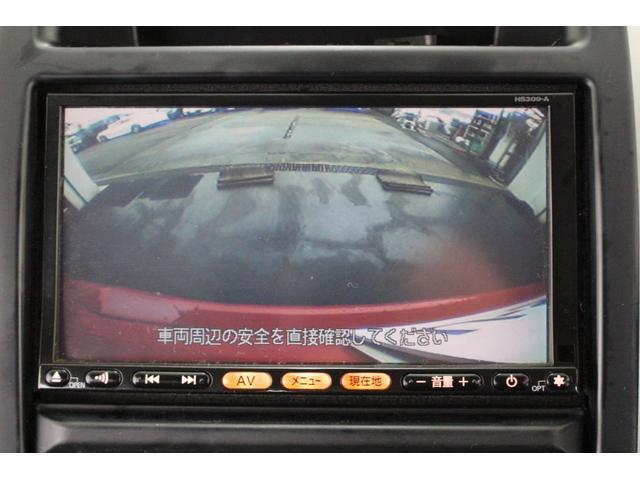 日産 エクストレイル 20Xtt純正SDナビ地デジTVバックカメラシートヒーター