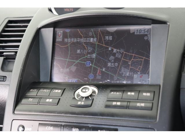 日産純正オプションDVDナビ装備致しております。遠方への運転もサポート致します。