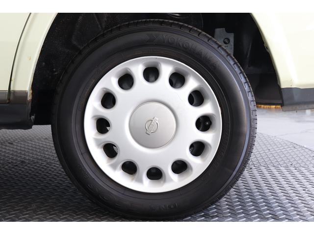 タイプII背面タイヤカバー付A/T車ルーフレール内装ベージュ(9枚目)