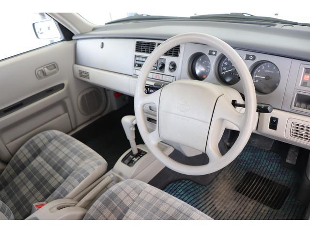 タイプII背面タイヤカバー付A/T車ルーフレール内装ベージュ(10枚目)