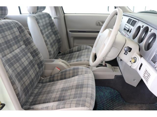 タイプII背面タイヤカバー付A/T車ルーフレール内装ベージュ(11枚目)
