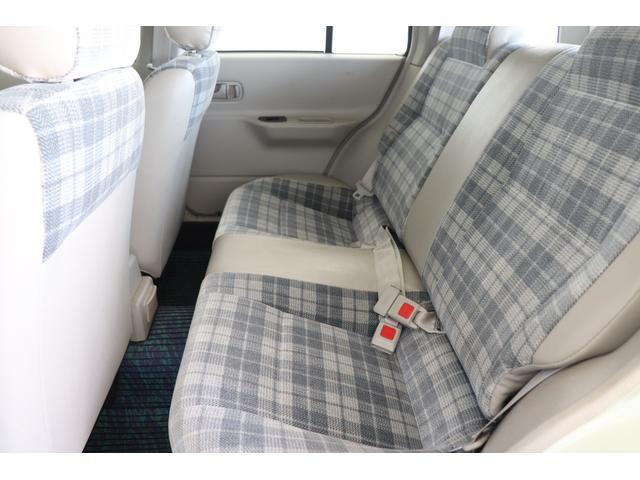 タイプII背面タイヤカバー付A/T車ルーフレール内装ベージュ(13枚目)