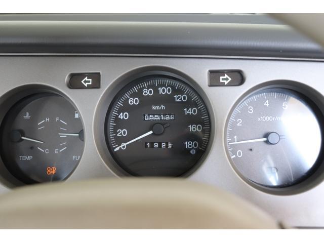 タイプII背面タイヤカバー付A/T車ルーフレール内装ベージュ(20枚目)