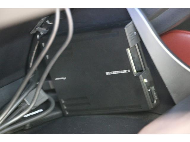 トヨタ ハリアー プレミアム ナビTV 社外18インチAW ハーフレザー