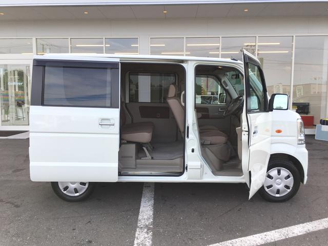 JP 4WD AT ETC シートヒーター ドアバイザー(4枚目)