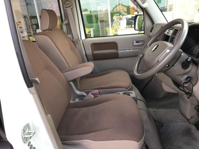 JP 4WD AT ETC シートヒーター ドアバイザー(13枚目)