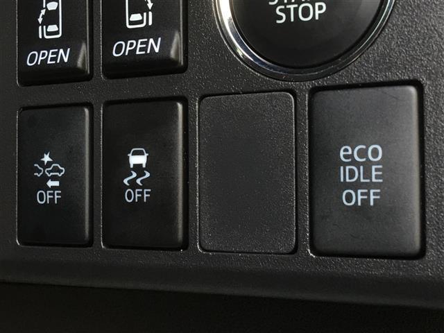 【横滑り防止装置】急なハンドル操作時や滑りやすい路面を走行中に車両の横滑りを感知すると、自動的に車両の進行方向を保つように車両を制御します。