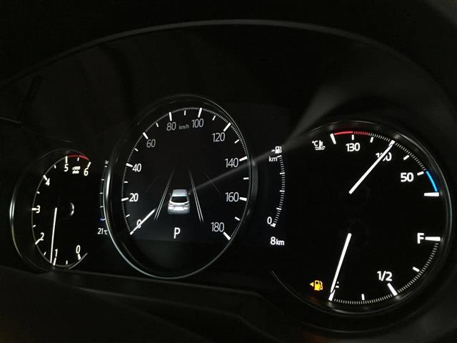 XDエクスクルーシブモード登録済未使用車/純正ナビサンルーフ(9枚目)