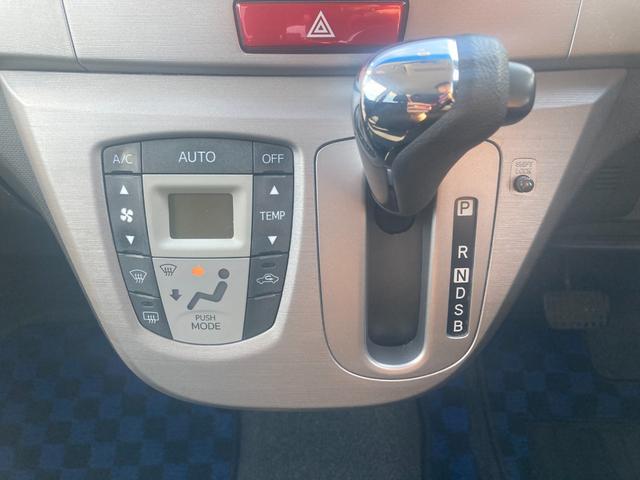 カスタム X 1オーナー 社外ナビ フルセグ Bluetooth HIDヘッドライト(6枚目)