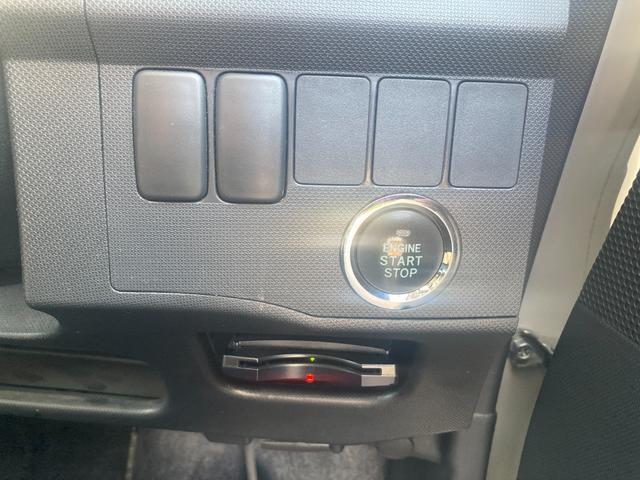 カスタム X 1オーナー 社外ナビ フルセグ Bluetooth HIDヘッドライト(11枚目)