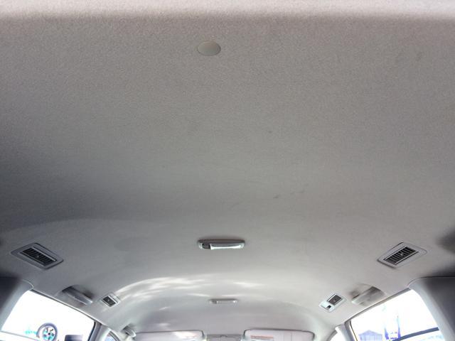 トヨタ ヴォクシー Bカメラ HDDナビ 4WD