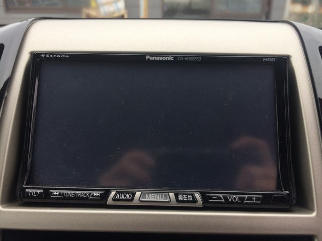 20S HDDナビ ETC バックカメラ HID(10枚目)