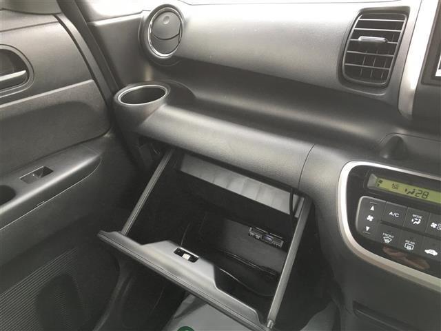 ホンダ N BOX G SSパッケージ 両側パワスラ ワンオーナー メモリーナビ