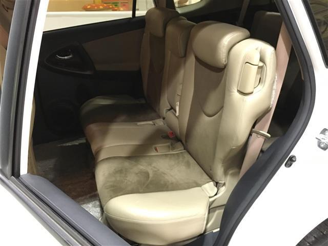 トヨタ ヴァンガード 240S Gパッケージ 4WD HDDナビ バックカメラ
