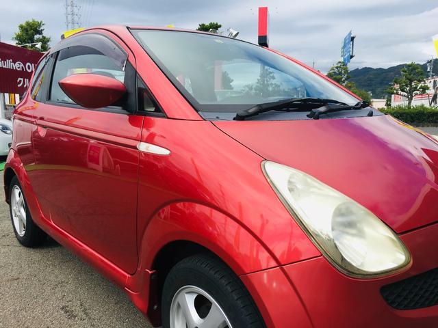 「スバル」「R1」「軽自動車」「静岡県」の中古車10