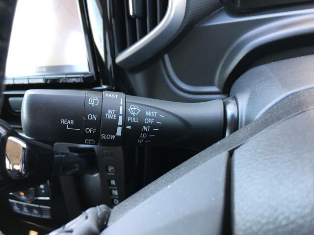 ハイブリッドSV デュアルカメラブレーキサポート ワンオーナー ナビ TV CD DVD バックカメラ パワースライドドア 保証書  取扱説明書(31枚目)