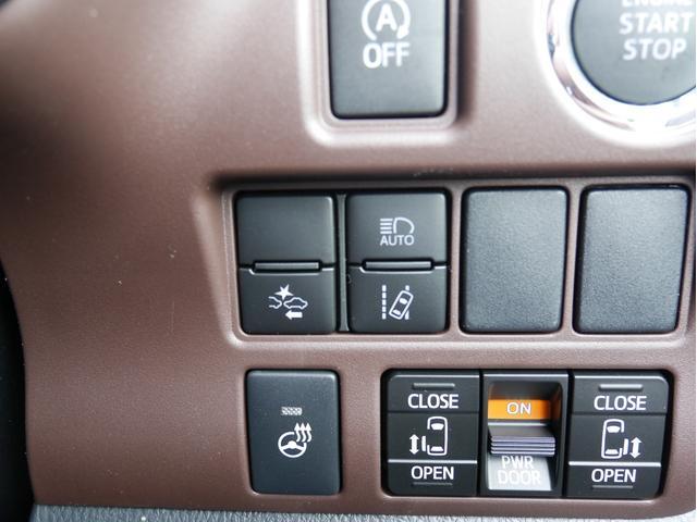 Giプレミアムパケ/衝突軽減 両側電動ドア 15インチアルミ(3枚目)