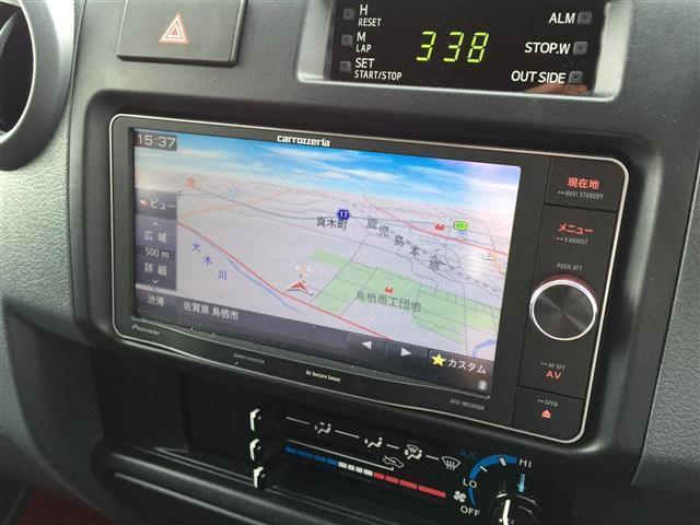 4WD 5MT 純正メモリナビ バックカメラ ETC(3枚目)