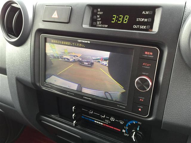 4WD 5MT 純正メモリナビ バックカメラ ETC(4枚目)