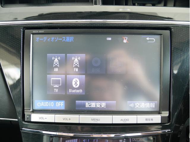 【 8型純正メモリナビ 】フルセグTV、DVD再生、Bluetooth、CD